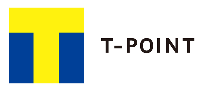Tポイント ロゴ