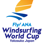 ANA ウインドサーフィンワールドカップ横須賀大会開幕